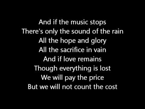 Rush-Bravado (Lyrics)
