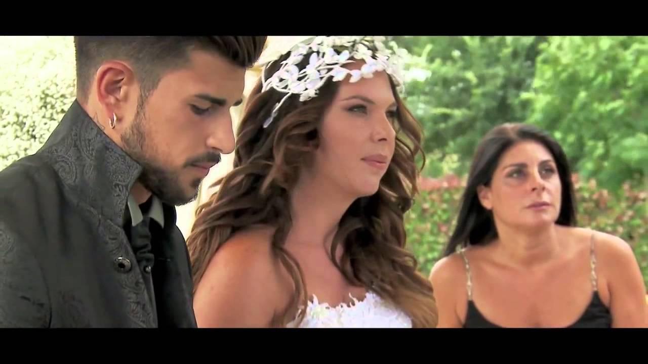 Micol Azzurro Matrimonio : Video matrimonio alice dei cesaroni micol olivieri youtube
