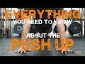 How SEALFIT Trains the Push Up