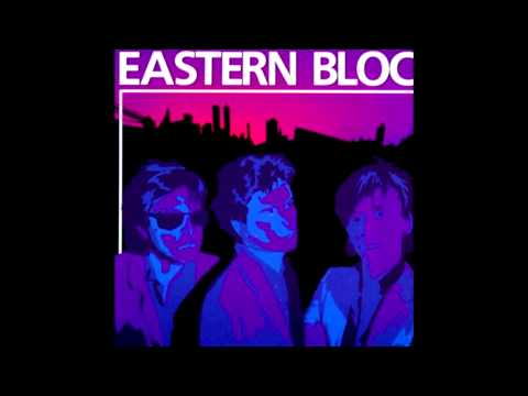 Eastern Bloc - Dancing Barefoot (Patti Smith Cover)