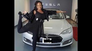 Best Tesla Delivery Ever