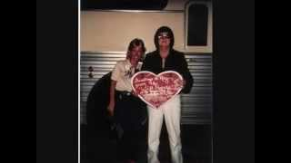 Careless Heart   Orbison   studio demo slide show