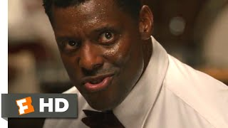 Cadillac Records (2008) - Howlin' Wolf Scene (6/10) | Movieclips