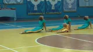Показательное выступление детской группы по йоге. Детская йога. Йога для детей.(По интересующим Вас вопросам звоните по : 8 (499) 125-33-41, пишите на e-mail: all@santem.ru, заходите на сайт http://www.santem.ru и..., 2015-11-26T19:07:47.000Z)