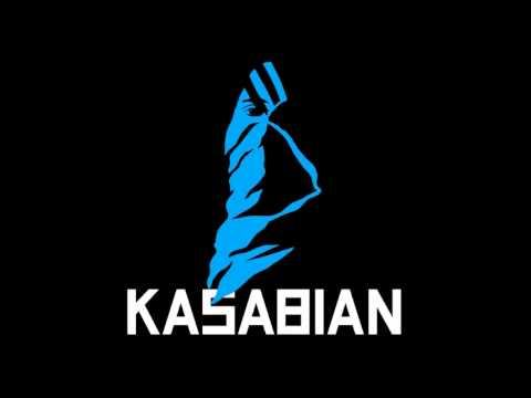 Kasabian - Processed Beats [HD]