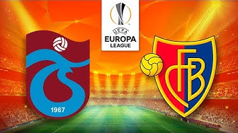 Trabzonspor - FC Basel | Europa League (Gruppe C)