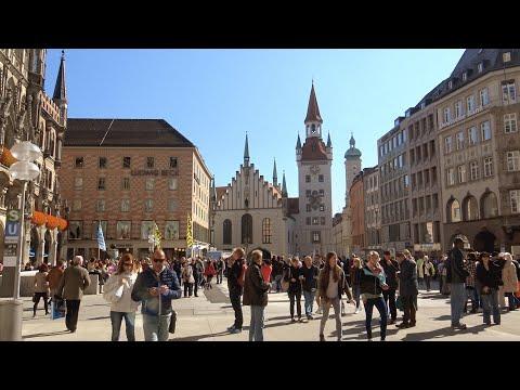 4K München 2015 - Munich - Germany