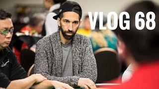 Mega TILTED in Midland Texas @ Kojacks | Poker VLOG 68