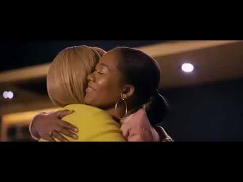 Mary J. Blige - Strength Of A Woman Documentary