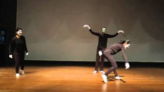 Best Mime Ever | SAVE TREE SAVE EARTH | Classic HD | GO Green | Save Environment