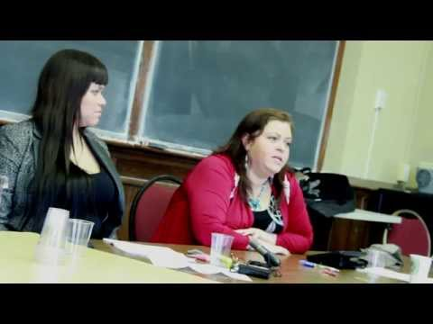 Missing and Murdered Indigenous Women - What can Law do?