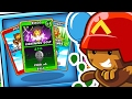 1V1 BLOONS CARD SHOWDOWN! - BLOONS TOWER DEFENSE BATTLES (BTD BATTLES)