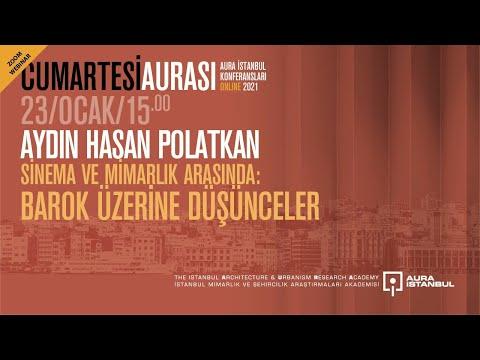 Cumartesi Aurası: Aydın Hasan Polatkan \