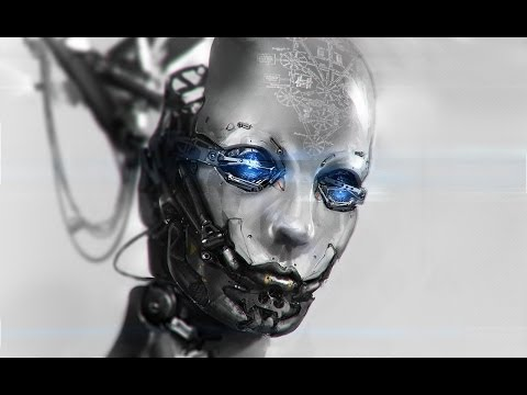 Johnny Murray - Android (The Singularity Is Near)