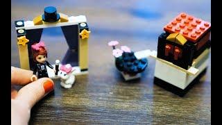 REVIEW #104: Icebreaker, Easy Card Trickery & Lego Magic Kit