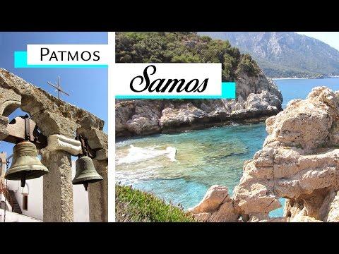 Samos - Patmos (Mikro, Megalo Seitani) Travel Guide