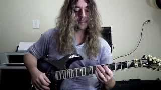 """Here I Go Again"" guitar cover by Anselmo Piraino. Support the Arti..."