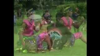 Jathilan Kudho Praneso Jogedan - Tarian Dadi 1