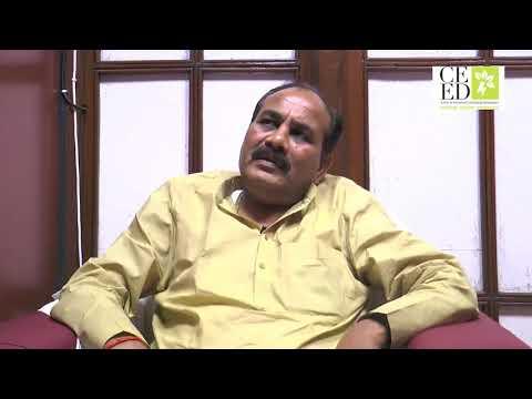 Shri Dara Singh Chauhan, Honourable Minister, Government Of Uttar Pradesh