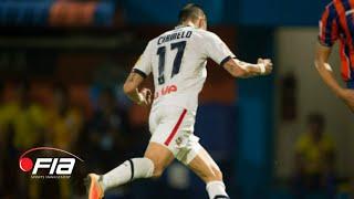 Carmelo González - Port FC 0-2 Suphanburi FC - TPL 2015