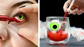15 Easy and Cool DIY Halloween Ideas