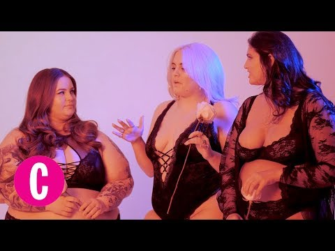 Tess Holliday, La'Tecia Thomas & Felicity Hayward Talk About Sex   Cosmopolitan