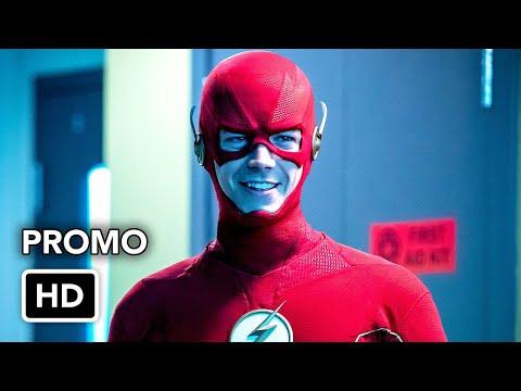"The Flash 6x16 Promo ""So Long And Goodnight"" (HD) Season 6 Episode 16 Promo"