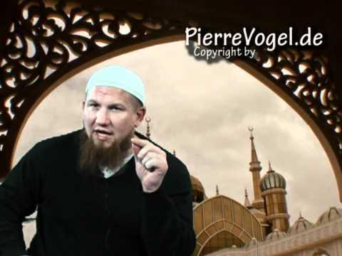 Pierre Vogel - Der versprochene Sieg!