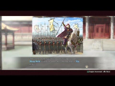 Romance of the Three Kingdoms XIII - longplay pt.13 + Ending (Custom Ruler Unifies China)