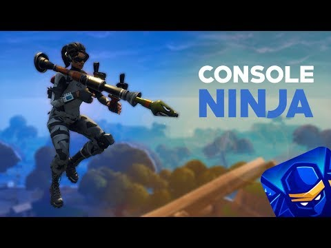 Builder Pro turned me into the Console Version of Ninja...