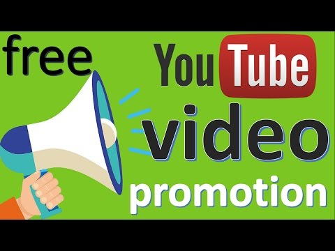 {HINDI} New way to Promote Your YouTube Videos For Free || youtube channel video promotion india
