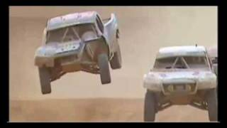 CORR - Championship Off Road Racing