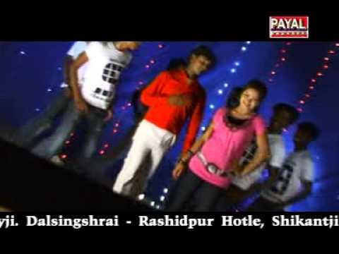Gori De Da Jawani Bataiya Ge | Bhojpuri Super Top गाना | Kartik Patel