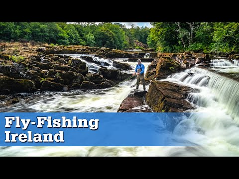 Fly-Fishing Ireland | S16 E8