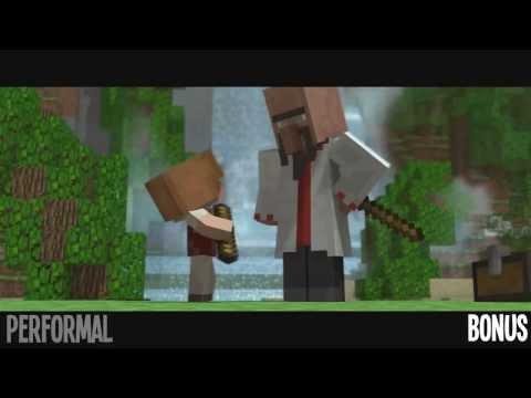 Top 100 Minecraft Songs -_-