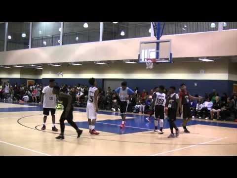 Atlanta Boys Team1 vs Team2