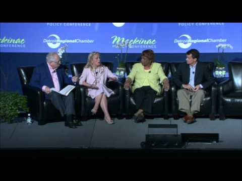 Moving Michigan Forward: A Conversation with Michigan's Congressional Delegation – MPC 15
