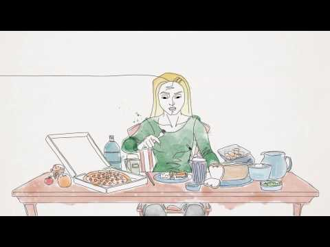 Binge Eating Disorder video
