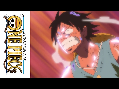 One Piece – Collection 18 – Available Now on DVD
