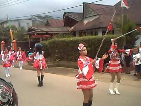 Drumband SMKN 1 RANTEPAO