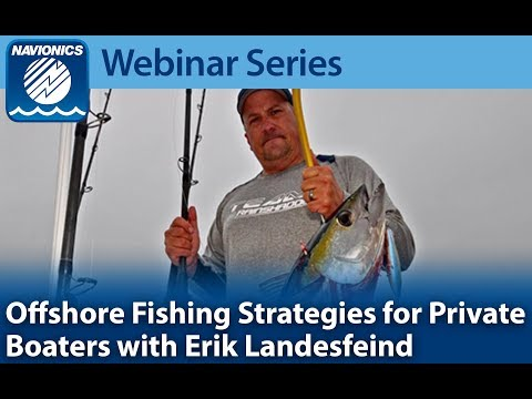 Webinar: Offshore Strategies for Private Boaters