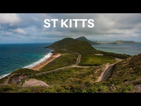 St Kitts Island Adventures