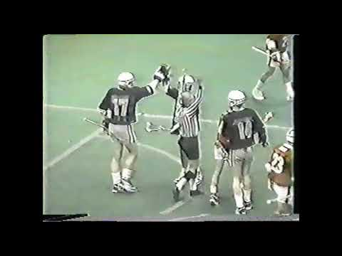 1987 (2/25) EPBLL - Washington @ Philadelphia