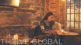 I Tried Eating Alone —And I Actually Love It   Thrive Global