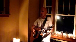 John Mann - Winona Growler House Concert 2011