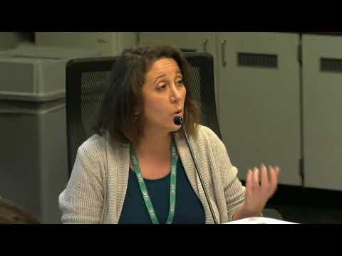 School Board Work Session - Program Evauation -English Language Learners