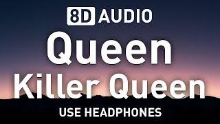 Baixar Queen - Killer Queen | 8D AUDIO 🎧