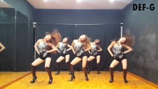 จ๊ะ อาร์สยาม - มีทองท่วมหัว ไม่มีผัวก็ได้ (Dance Version by def-g)