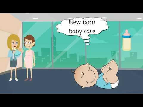 Maternity Insurance