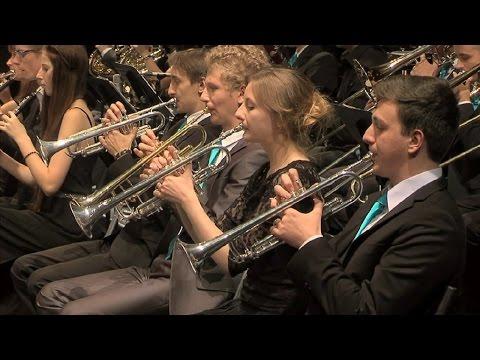"Antonin Dvorak - ""New World"" Symphony No. 9 in E minor, Op. 95"